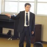 薬物乱用防止教室 野々浜小学校2