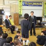 薬物乱用防止教室 野々浜小学校3
