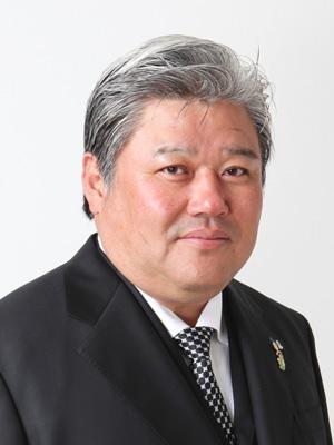 福山平成ライオンズクラブ 会長