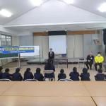 薬物乱用防止教室(大谷台小学校)