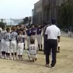 少年野球大会4